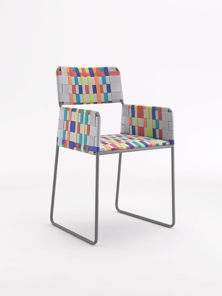 Alice Chair Angled