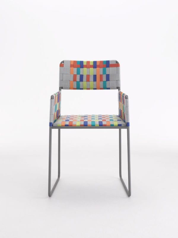 Alice Chair Front