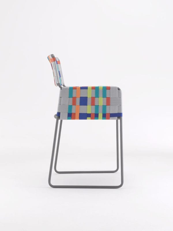 Alice Chair Side