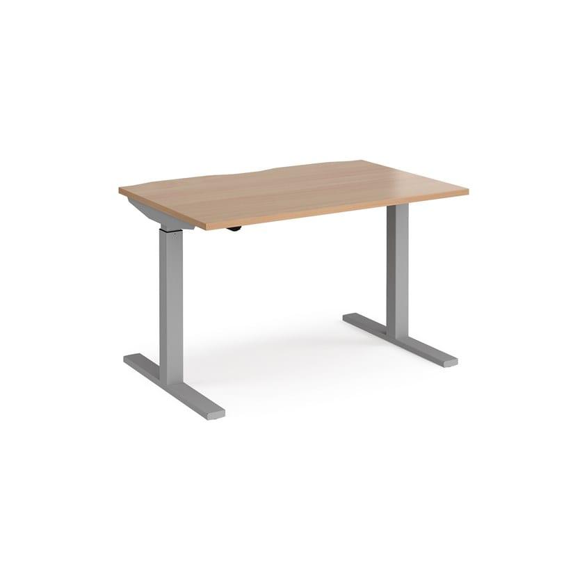 Sraight Desk