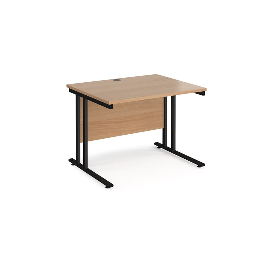 Straight Desk 800