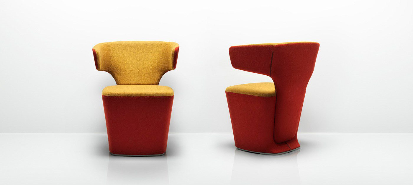 Bison Softseating D